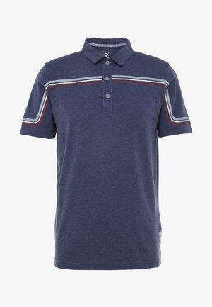 LOOPING  - T-shirt de sport - peacoat heather