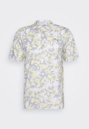 TWELVE - Funkční triko - yellow iris