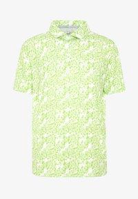 Puma Golf - ELEVEN - Funkční triko - greenery - 4