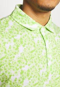 Puma Golf - ELEVEN - Funkční triko - greenery - 5