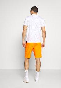 Puma Golf - JACKPOT - Korte sportsbukser - vibrant orange - 2