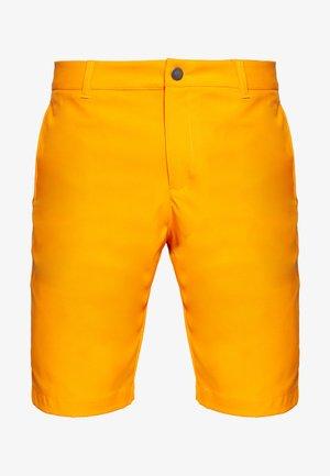 JACKPOT - Sports shorts - vibrant orange