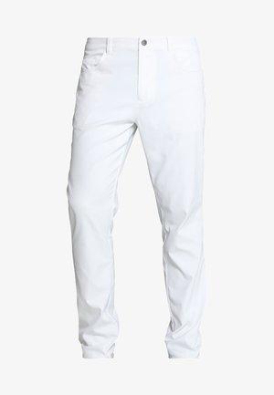 JACKPOT 5 POCKET PANT - Pantaloni - bright white