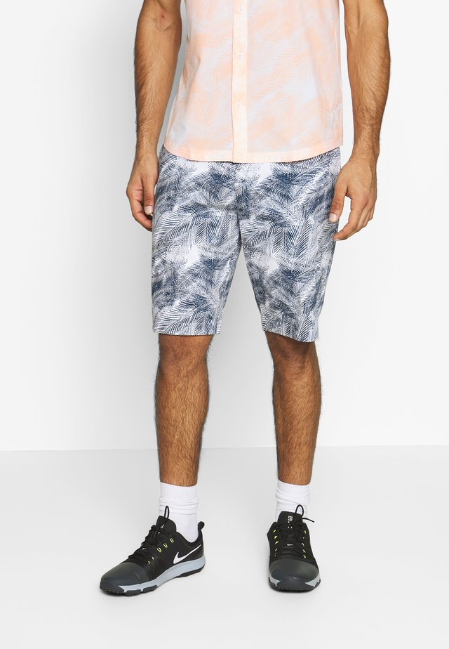 PALMS SHORT - Sports shorts - dark denim