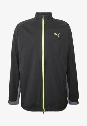 ULTRADRY JACKET - Waterproof jacket - black