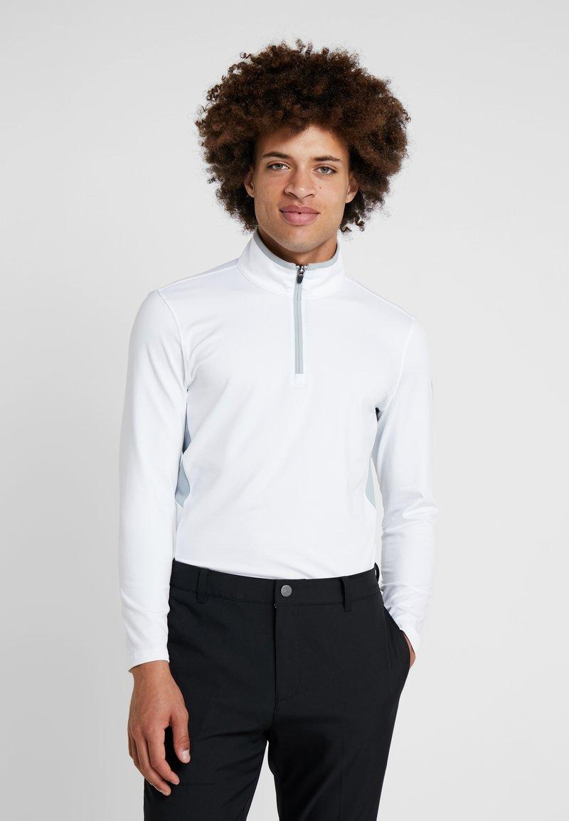 Puma Golf - ROTATION - T-shirt de sport - bright white
