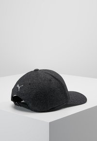 Puma Golf - SNAPBACK  - Kšiltovka - black heather - 2