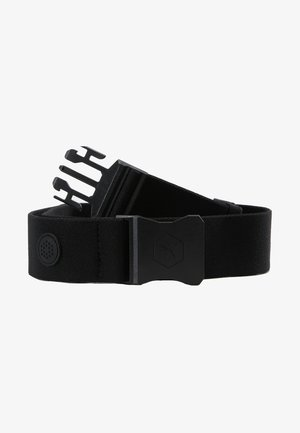ULTRALITE STRETCH BELT - Pásek - black