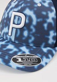 Puma Golf - SLOW PLAY - Lippalakki - peacoat - 2