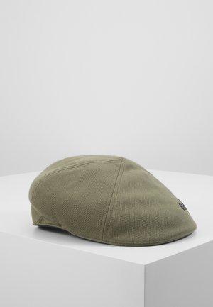 DRIVER CAP - Caps - deep lichen green