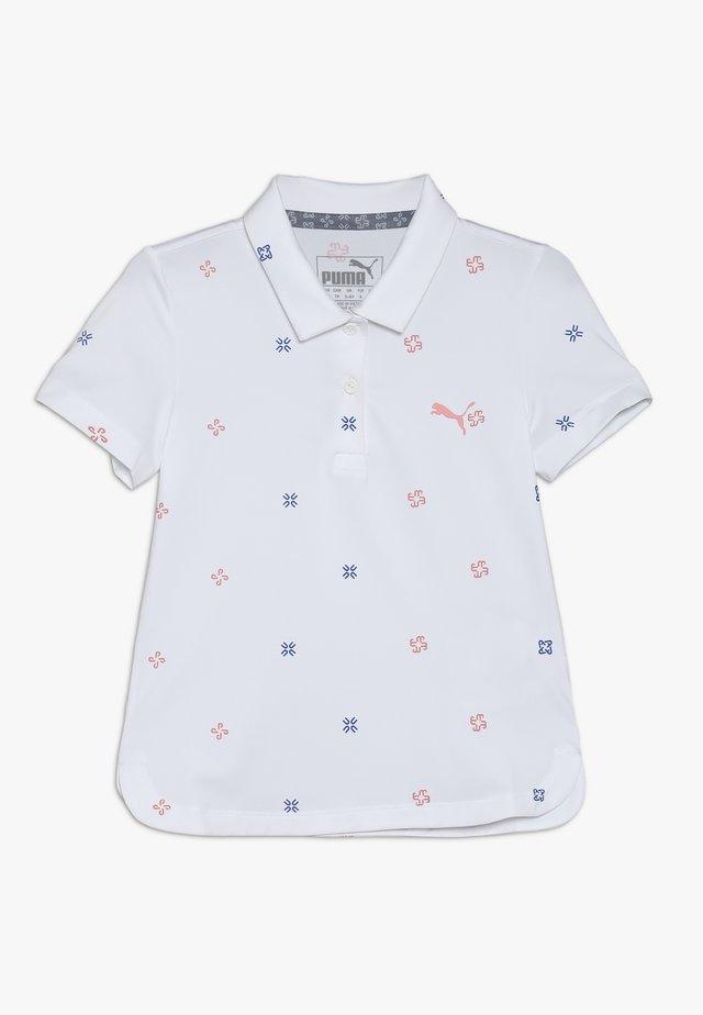 GIRLS DITSY  - Sportshirt - bright white