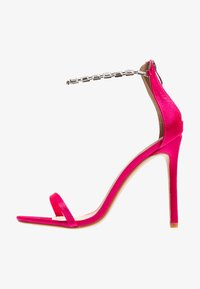 Public Desire - RIZZO - High heeled sandals - hot pink - 1