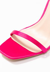 Public Desire - RIZZO - High heeled sandals - hot pink - 2