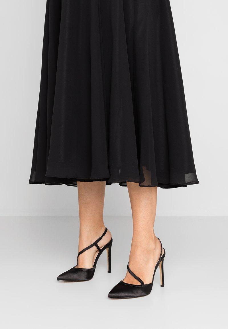 Public Desire - SUKI - High heels - black