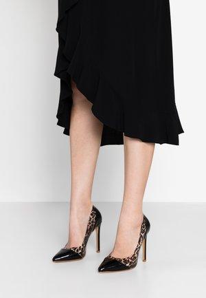 POTION - High heels - black