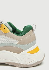 PULL&BEAR - Sneakers - multi-coloured - 6