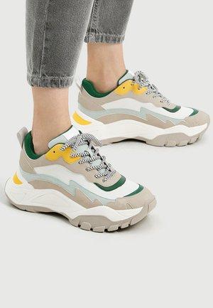 Sneakers - multi-coloured