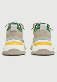 PULL&BEAR - Sneakers - multi-coloured