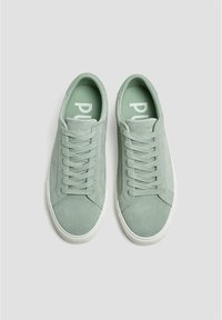 PULL&BEAR - Trainers - green - 2