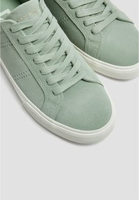 PULL&BEAR - Trainers - green - 6