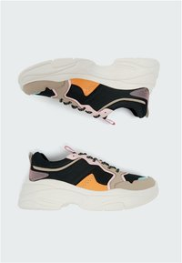 PULL&BEAR - Sneakers - multi-coloured - 2