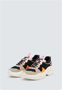 PULL&BEAR - Sneakers - multi-coloured - 3
