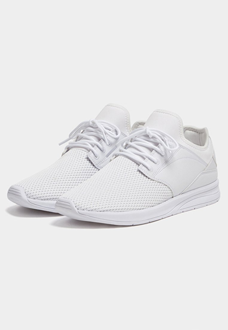 PULL&BEAR Sneakers - white
