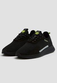 PULL&BEAR - 12309540 - Trainers - black - 3