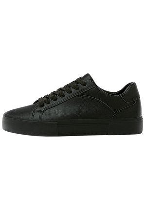 SNEAKER MIT PRÄGUNG 12212540 - Baskets basses - black