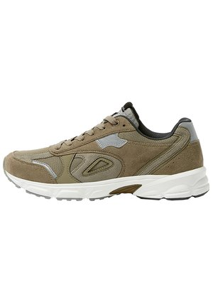 CLASSIC-URBAN-SNEAKER 12325540 - Sneakersy niskie - beige