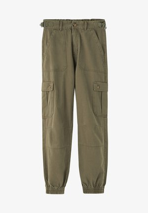 CARGO  - Kalhoty - khaki
