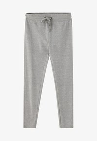 PULL&BEAR - MIT STRETCH  - Jegging - light grey