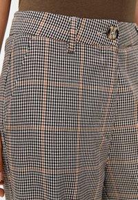 PULL&BEAR - Kalhoty - brown - 4
