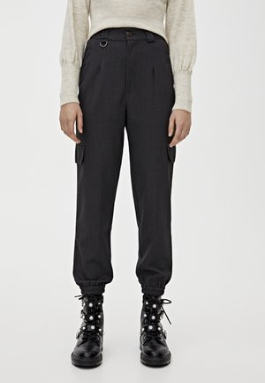 CARGO  - Pantaloni - grey