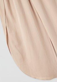 PULL&BEAR - Pantaloni - rose gold - 4