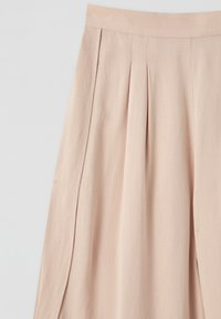 PULL&BEAR - Trousers - rose gold - 3