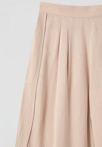 PULL&BEAR - Pantaloni - rose gold - 3