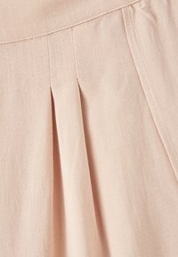 PULL&BEAR - Trousers - rose gold - 5