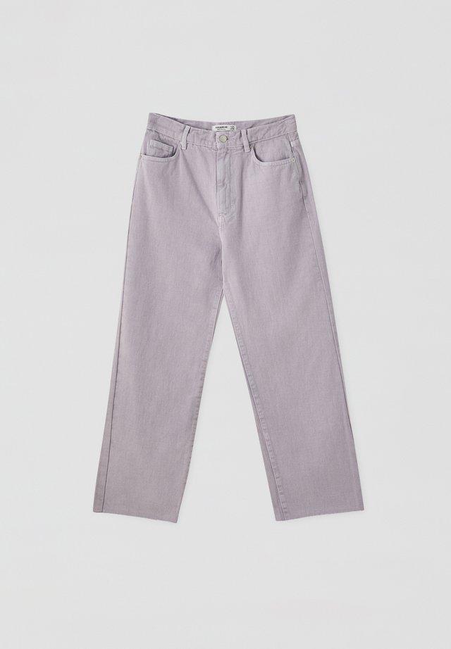 Bukser - purple