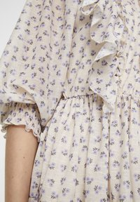 PULL&BEAR - Denní šaty - beige - 5