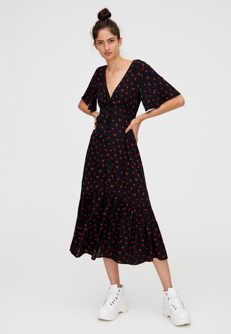 PULL&BEAR - Day dress - print