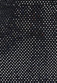 PULL&BEAR - Sukienka koktajlowa - black - 5