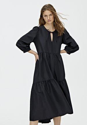 WEITES  - Korte jurk - black