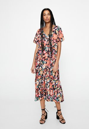 MIT PRINT - Day dress - multi-coloured
