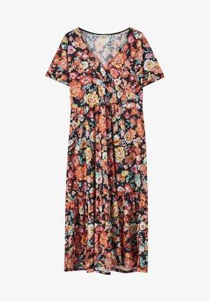 MIT PRINT - Denní šaty - multi-coloured