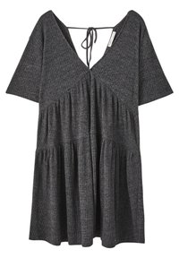 PULL&BEAR - Jumper dress - dark grey - 0