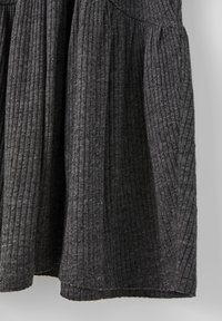 PULL&BEAR - Jumper dress - dark grey - 2