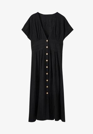TEXTUR - Sukienka letnia - black