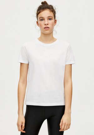BASIC - T-shirt basic - white