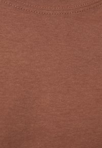 PULL&BEAR - Basic T-shirt - rose gold - 6